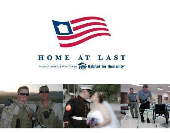 Armstrong Air & Heating Partners with Habitat for Humanity Orlando
