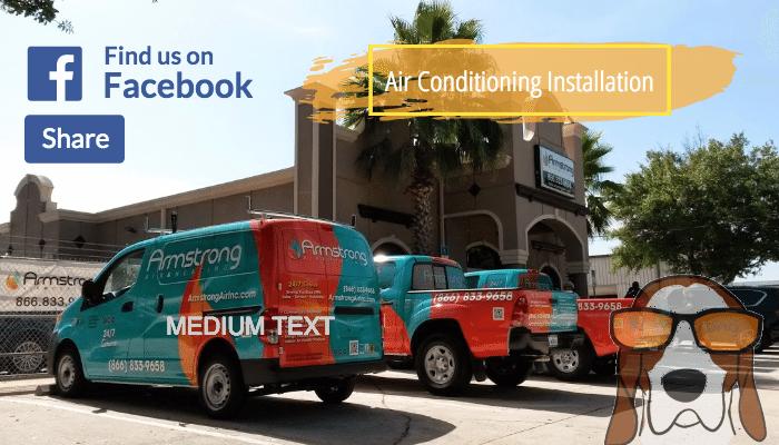 Air Conditioning Installation Orlando Fl