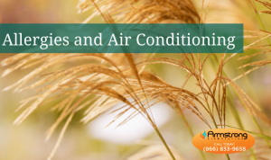 Allergies Can Be Cleared With Good Air Conditioning