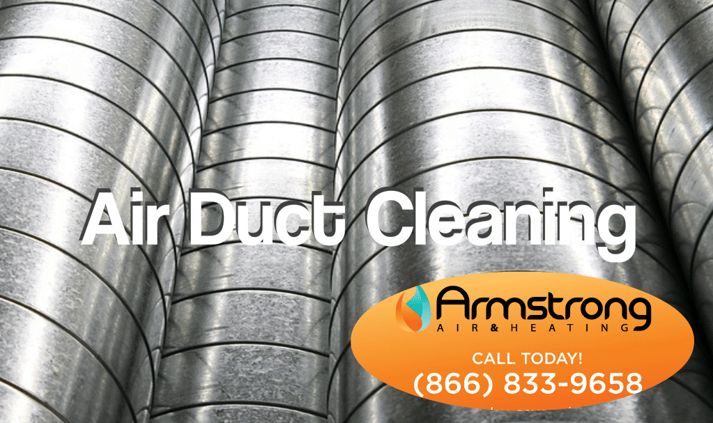How Often Should You Vacuum Your AC System- Duct Cleaning Tips