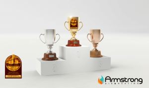 Armstrong Air And Heating Winning Award After Award- Award Winning HVAC