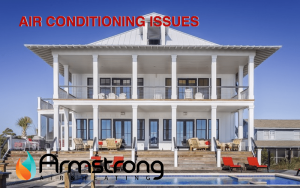 Air Conditioning Issues To Be Aware Of