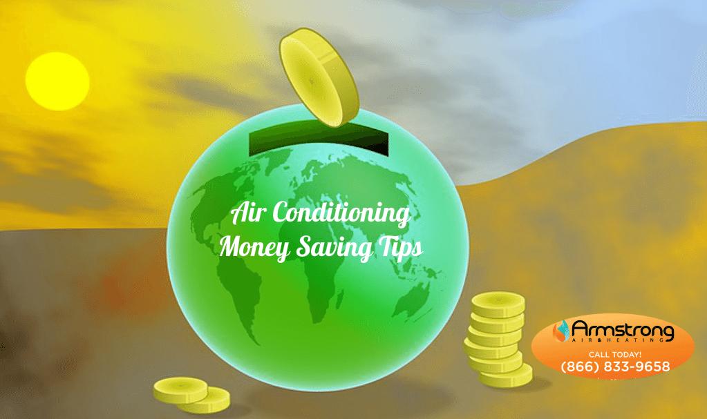 AC Summer Money Saving Tips