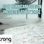 hurricane season florida