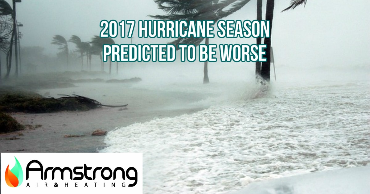 """Above-Normal"" 2017 Hurricane Season Predicted; Travel Impact Eyed – The Voyage Report"