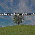 Landscaping Around Your Air Conditioner