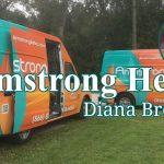 Dianne Is Breathing Clean Air Again
