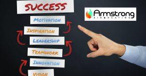 armstrong success