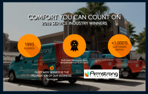 Reasons To Use Armstrong Air and Heating Service.