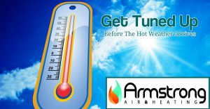 Get An Ac Tune Up Before Hot Weather Arrives