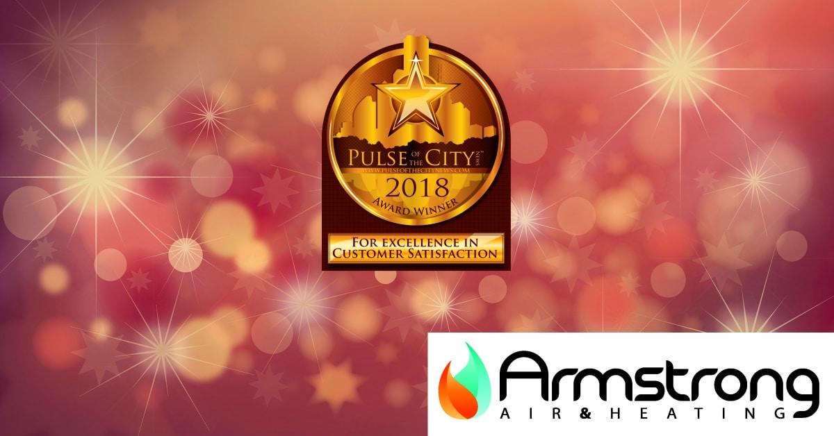 Award Winners In 2018 For Best AC Customer Service
