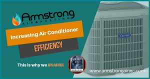 How To Increase Your Air Conditioner's Efficiency