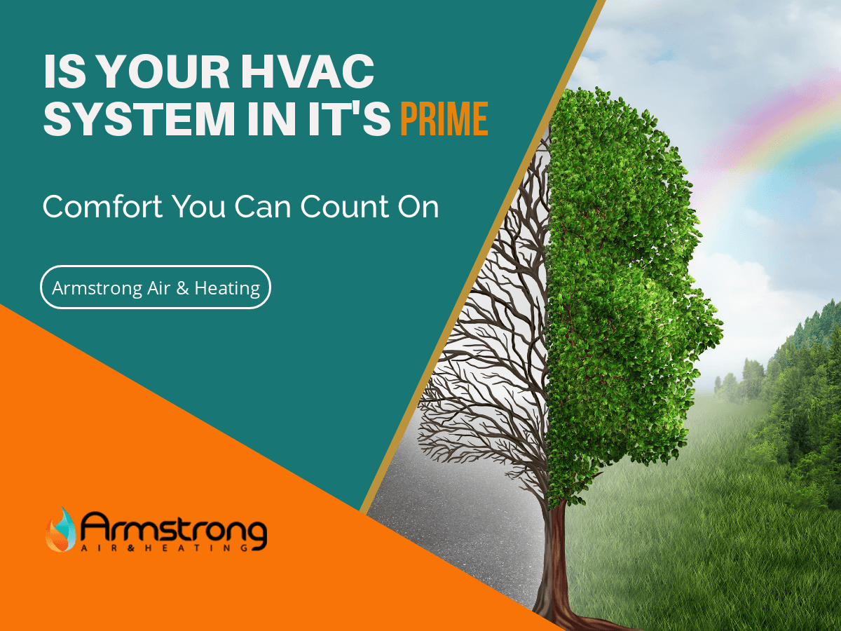 Will Your HVAC System Last Past Its Prime?