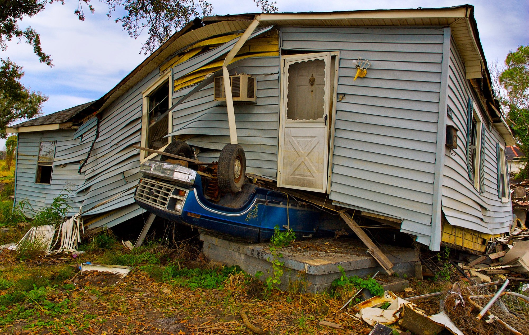 Book Your 21-Point HVAC Inspection Before Hurricanes Hit!