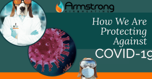 COVID-19 : What We Are Doing To Protect You?