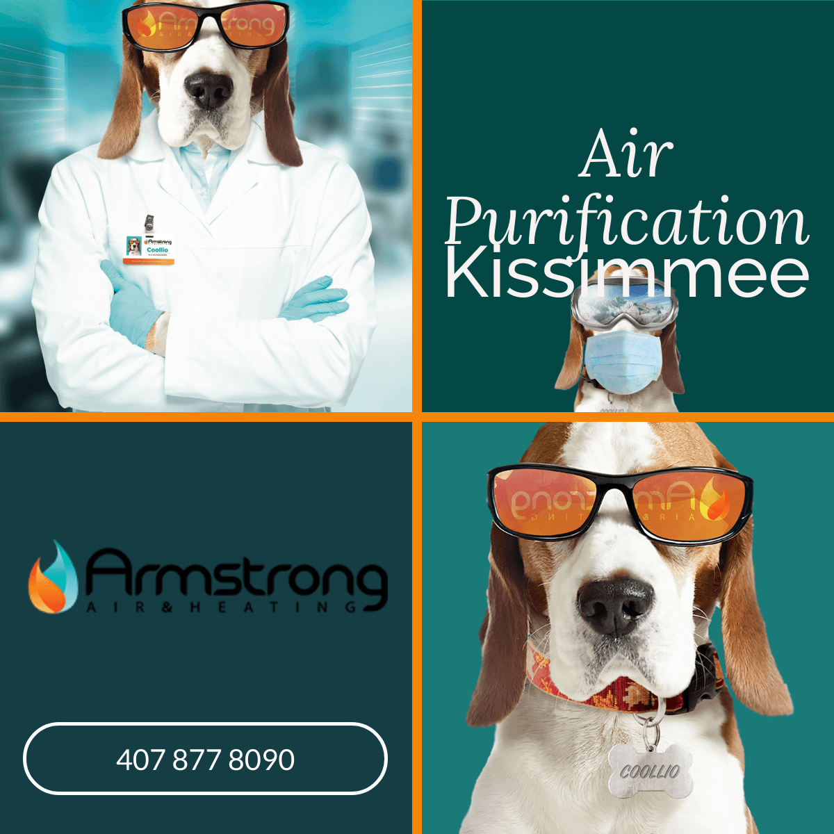 Air Purification In Your Kissimmee home