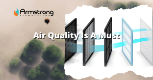 Research Shows Indoor Air Quality Is More Important Than Ever Before!