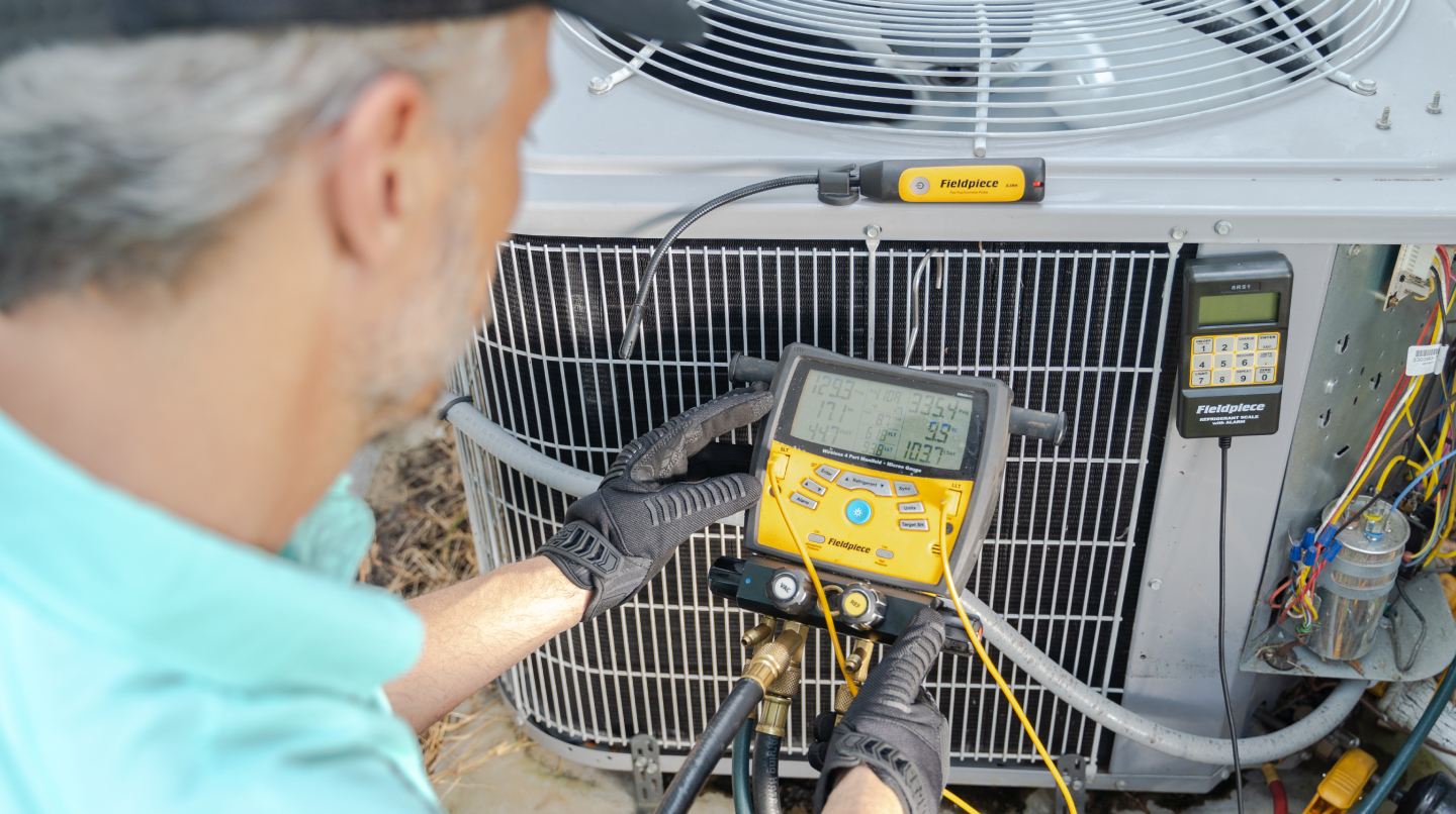 Why You Need Fall Maintenance for Your HVAC